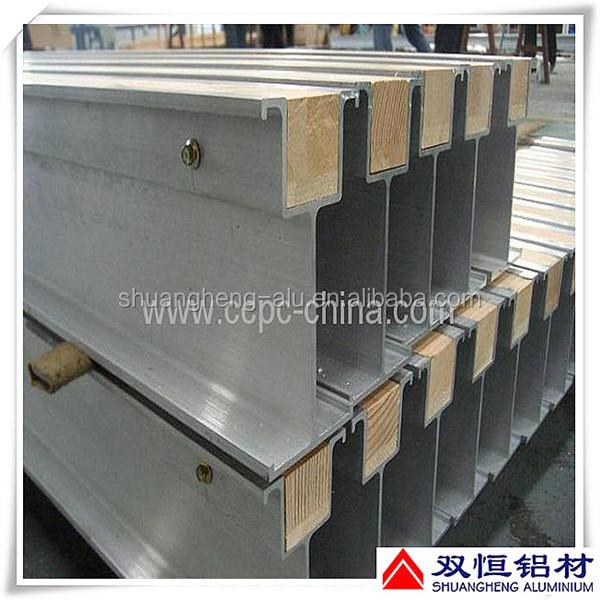 Extruded Alloy 6000 Series Formwork Aluminium Beams Buy