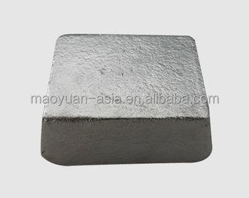 Magnesium Ingot Supplier