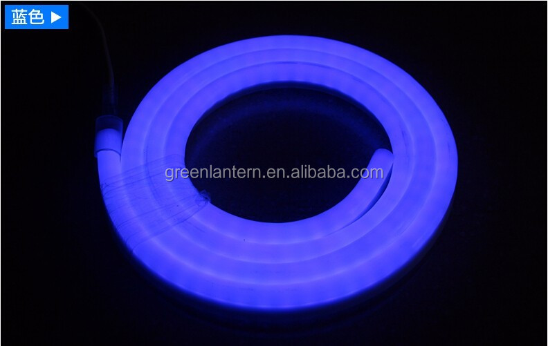 Hot Selling Led Neon Sign Board Tube Flexible Tube Lights Red