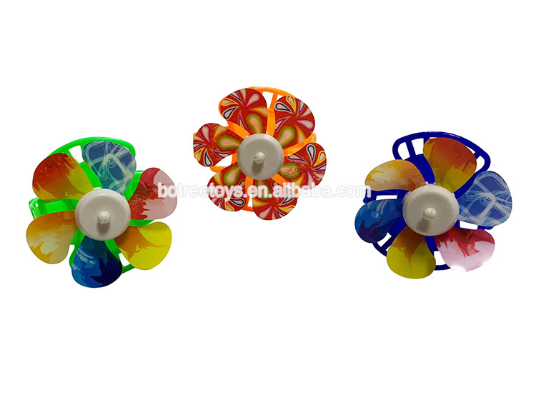 Plastic Wind Turn Watch Toy Tube Sweet Candy Filled Toys