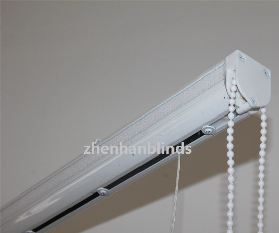 Window Blinds Components Roman Blind Components View