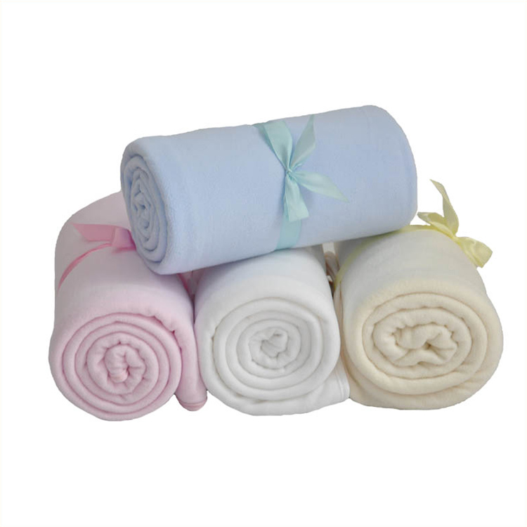 Customized Soft Cheap Blanket Babies Product