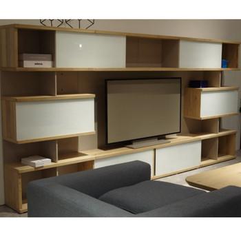 meuble vitrine moderne stunning argentier vitrine bois et. Black Bedroom Furniture Sets. Home Design Ideas