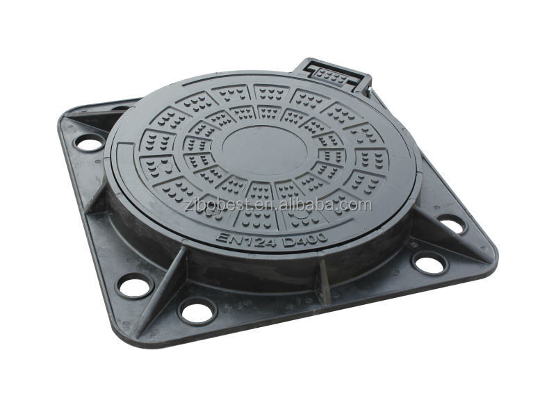 Garage Floor Drain Covers/manhole Cover With Handles/surface Water Drain  Cover
