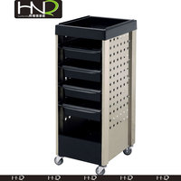 Hair Salon Trolley Picture For Beauty Trolley For Plastic Cart Drawers Furniture