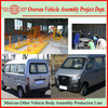 Minivan And Manufacturing Vehicle Body Welding Lines Equipment For Sale