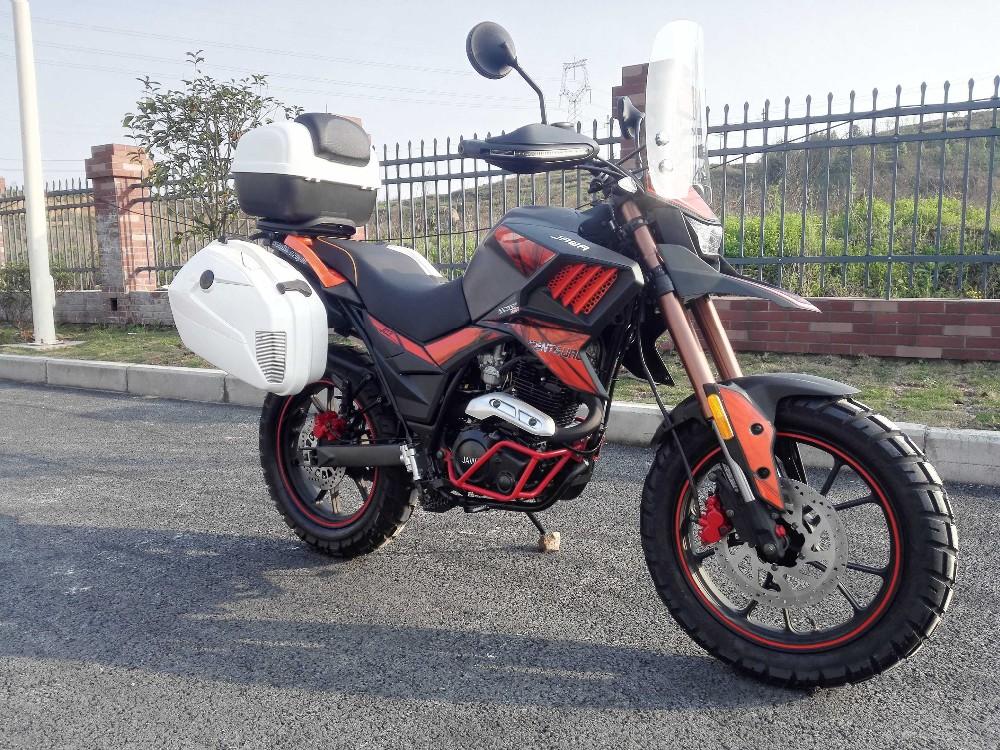 Tekken 250cc Side Box Motorcycle China Bike,Loncin Re Engine 250cc ...