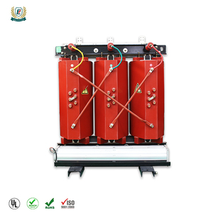 30kv dry electrical power transformer 250 350 1250 1600 5000 kva