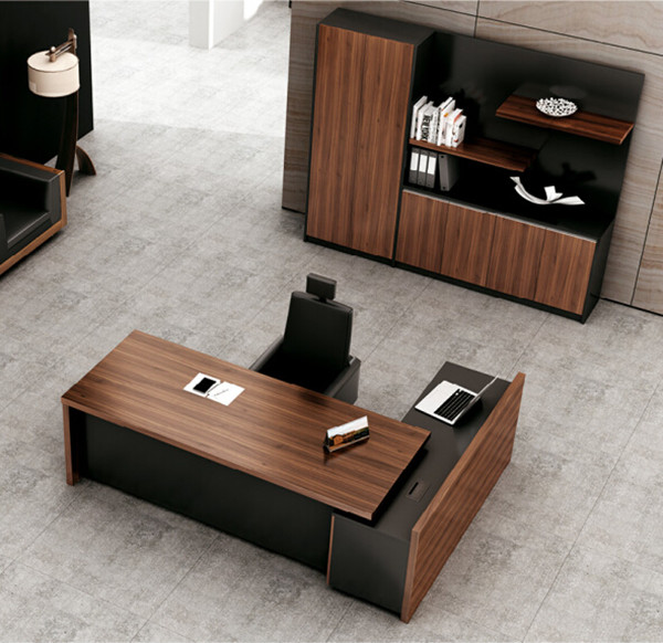 Office Desk Design guangzhou stylish doctor office furniture wooden office desk