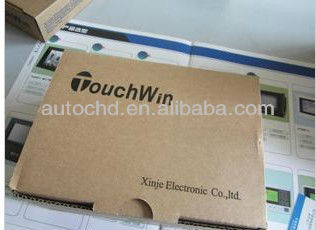 TH765-MT Operate Panel TouchWin XINJIE 7 inch,we also support TH765-n TH765-UT