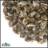 Health Benefits Natural Jasmine Flower Scented Dragon Phoenix Pearls Green Tea With Jasmine Bouquet