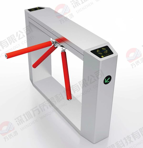 Malaysia Widely Use Security Revolving Doors/Entrance Security Turnstile/turnstyle ticketing