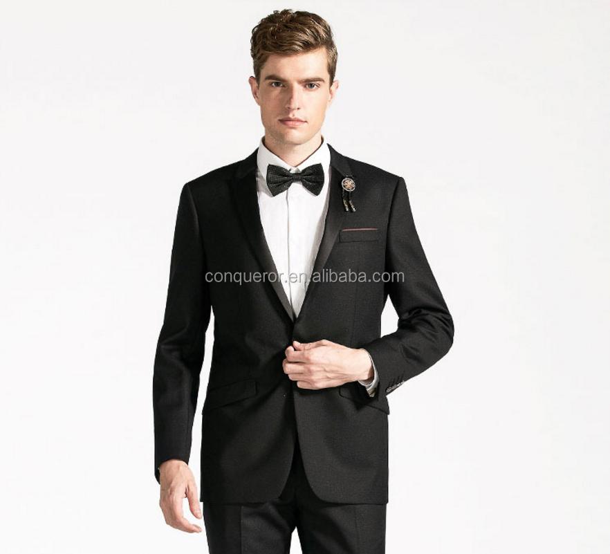 черное пальто мужское 6