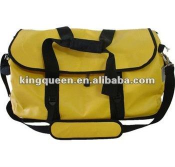Waterproof Pvc Duffel Travel Bag Buy Duffel Bag Dry Pvc Boat Bag Durable Pvc Travel Bag Product On Alibaba Com