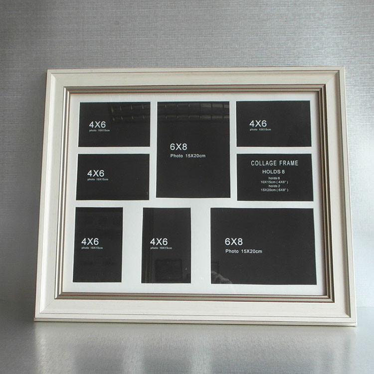 Shabby Chic 4x6 6x8 8x10 Photo Frame Wholesale Collage Picture ...