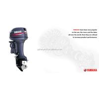 Yamaha outboard engine 2stroke 40hp motor E40XWTL for sale