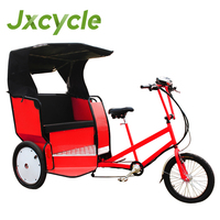 European and American style passenger auto rickshaw price