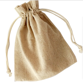 Mini Jewellery Pouch Bag Small Linen Drawstring Gift Bags Product On Alibaba