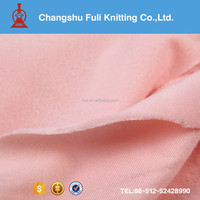 Crystal Super Soft Touch Weft Knitted Velvet Fabric
