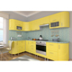German style High gloss lacquer finish door factory outlet quartz stone MDF kitchen cabinet