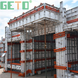 Decorative Concrete Column Forms, Decorative Concrete Column