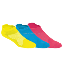 Customized Colorful Sport Breathable Cycling Socks