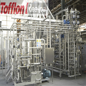 dairy milk production line/equipment/machines