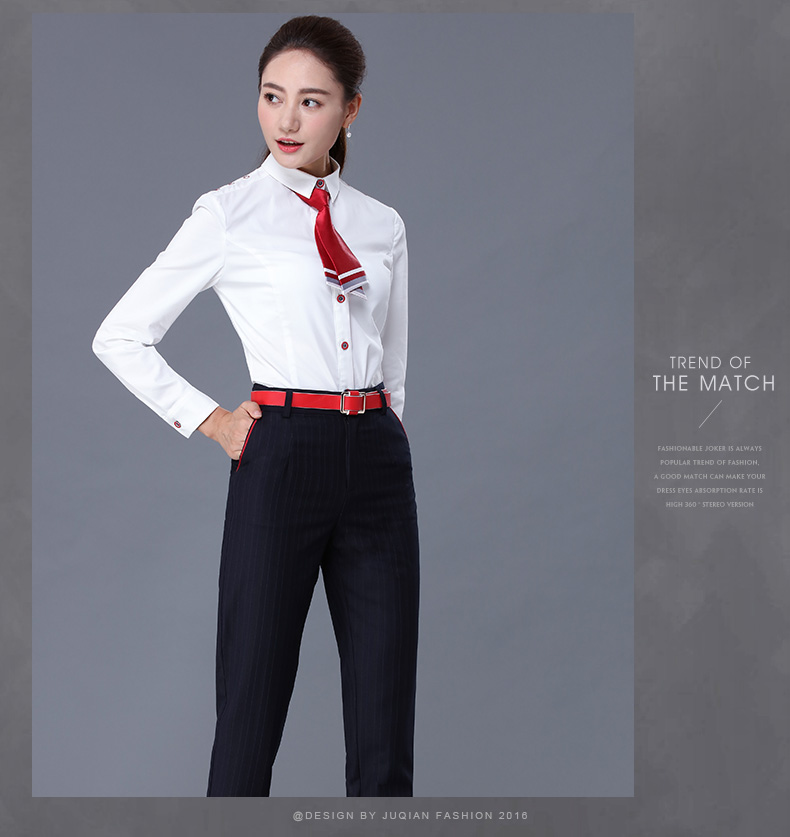 Wholesale formal uniform of ladies online buy best for Bureau uniform