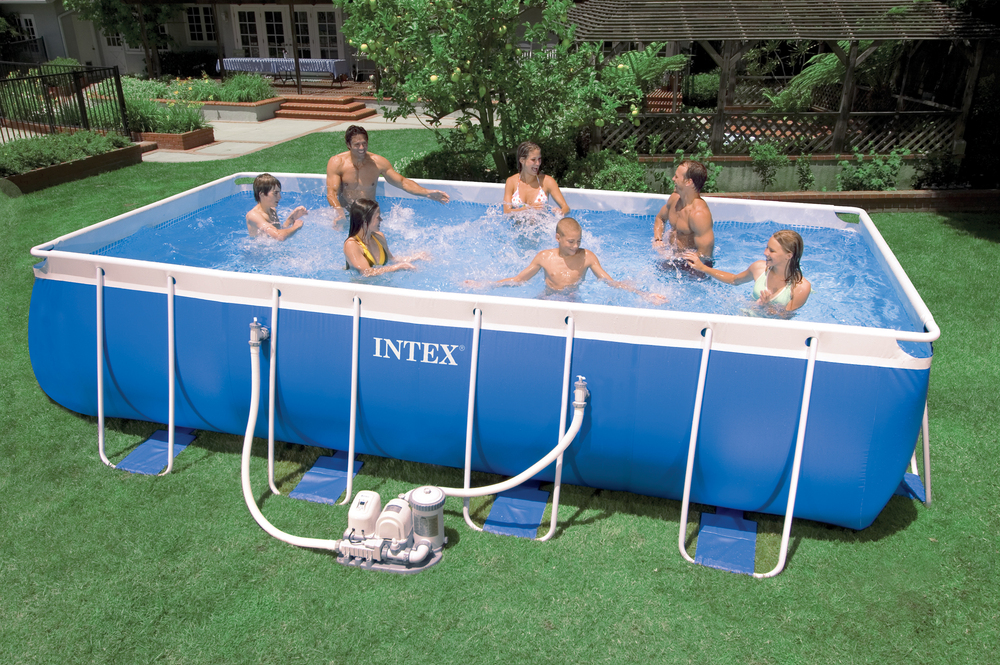 2015 outdoor durable plastic swimming pools sale for baby for Intex pool 150 cm tief