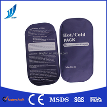 Classic Hot and Cold Pack gel pack for physical compress therapy