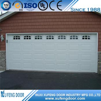 Safety Single Panel Garage Door Window Covers Doors Product On Alibaba