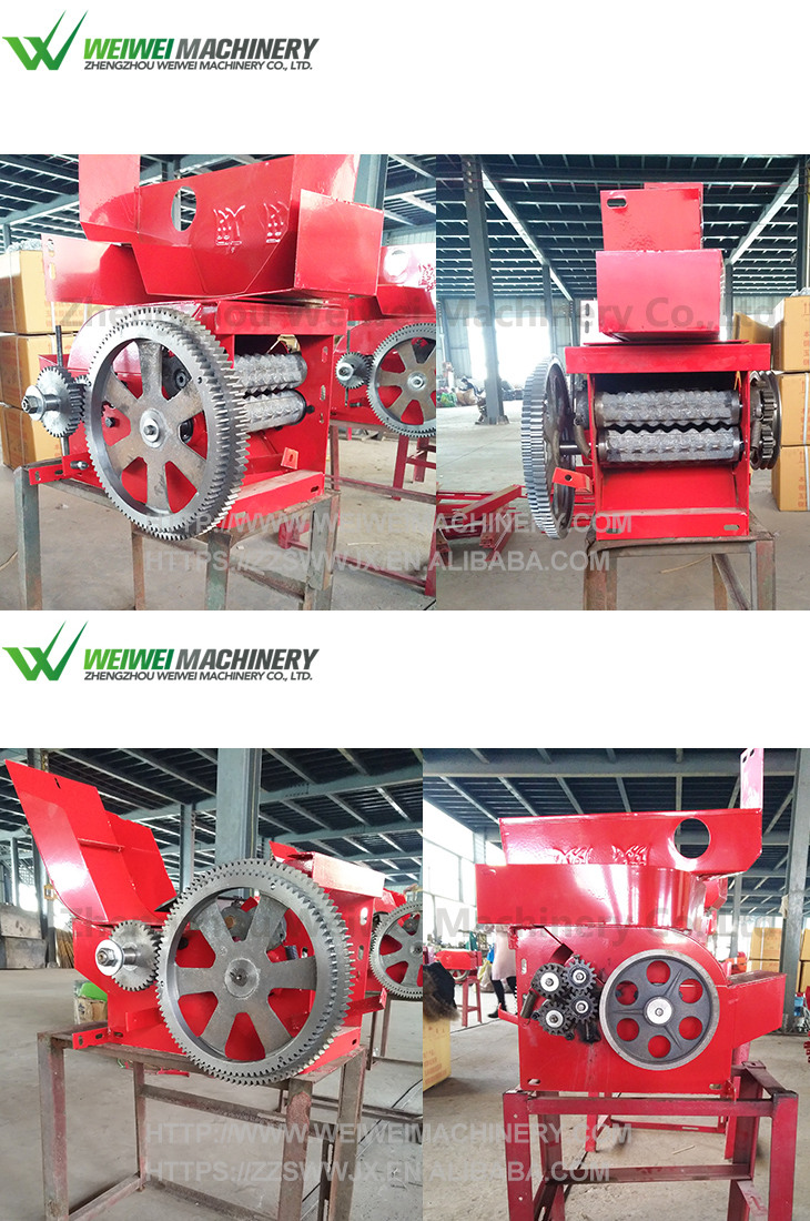China hot sale agricultural grass shredder harvester cutting machine with competitive price
