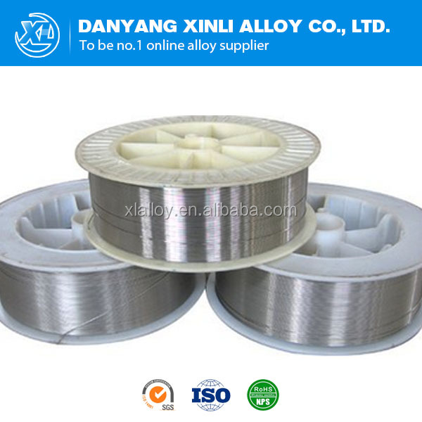 Nickel Aluminium 95/5 Wire Thermal Spray Wire For Sale