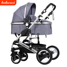 Belecoo baby product manufacturer wholesale 2017 stroller with car seat, baby carrier/baby stroller 3 in 1made in china