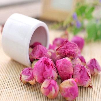 Seche Pivoine Fleur The The De Fleurs Bio Rose The A La Fleur De