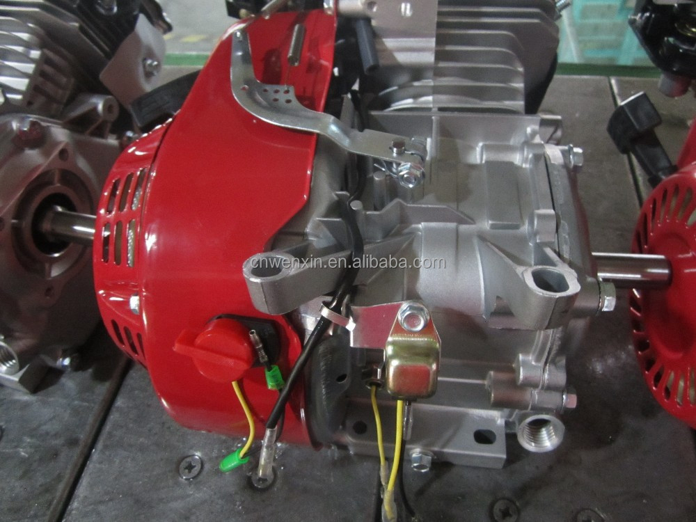 190F gas engine for general purpose use