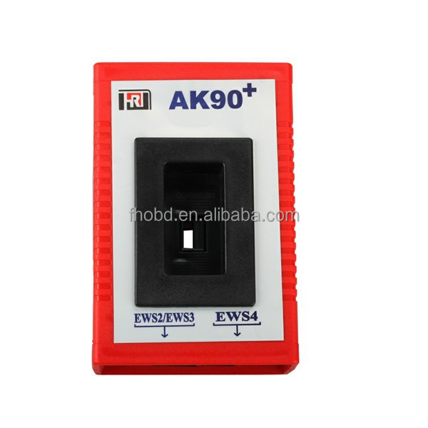 2015 Professional Auto AK90 Key Programmer For All EWS AK90+ Key Copy Machine Newest Version V3.19 With Best Quality