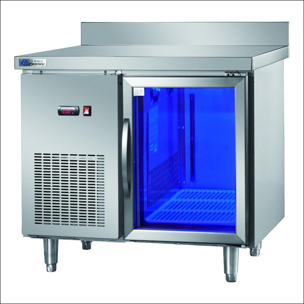 Sliding Door Refrigerator, Sliding Door Refrigerator Suppliers And  Manufacturers At Alibaba.com