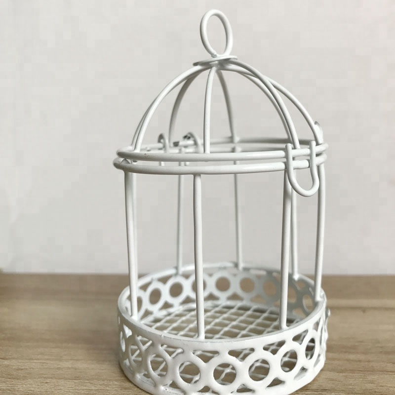 Best selling <strong>wedding</strong> candy box party favor <strong>wedding</strong> favor white cage