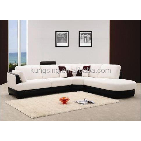 Commercial Latest Luxury Corner Sofa Design Buy Commercial