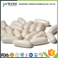 High Quality Gmp Certificate lowering blood pressure and total cholesterol Capsules Dosage Form Ginkgo Biloba Soft Capsule