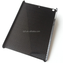 China carbon fiber laptop Cases Genuine Luxury Carbon Fiber Back Cover for iPad mini 3, Carbon Fibre for iPad mini 3 Case