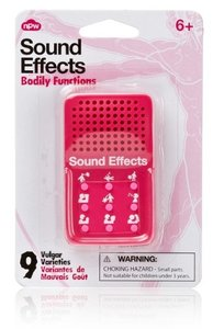Sound Effect Machine With 16 Buttons, Sound Effect Machine With 16