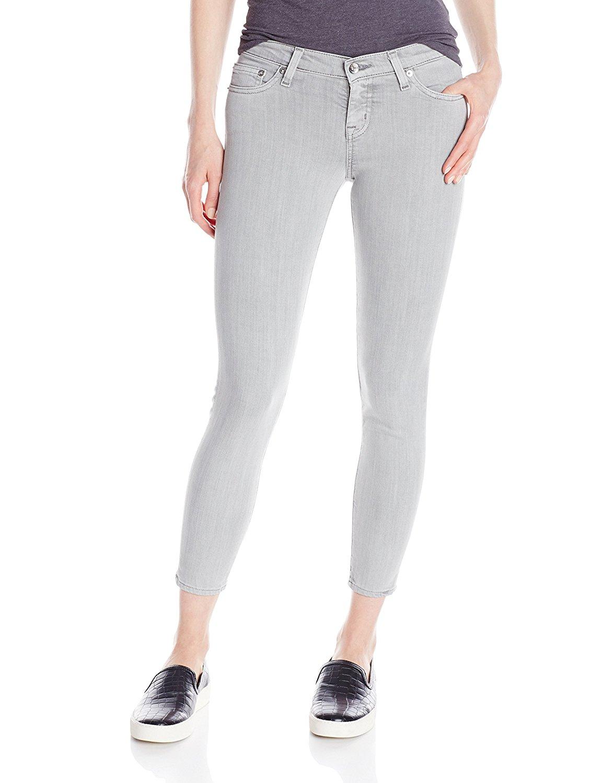 Big Star Women's Alex Skinny Crop Jean