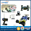 1:10 scale RC Brushless cross-country electrical car
