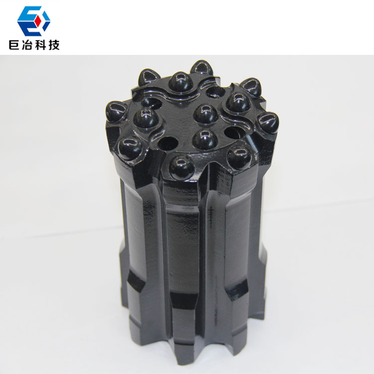 32mm diameter tapered button mining drilling bits in mining drilling machine