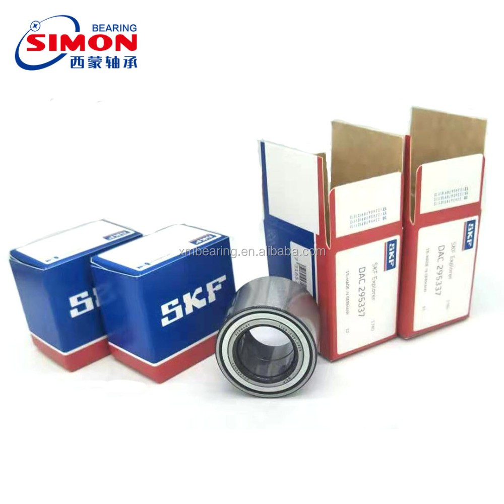 High quality original SKF auto wheel hub bearing dac356535 size 35*65*35