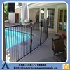 High safety hot dip galvanized removable Swimming Pool Fence (Direct factory)
