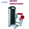 AB Zone Type abdominal crunch gym strength equipment,Abdominal Isolator/commercial Exercise Machine
