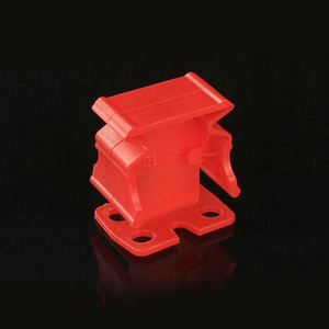 Tile leveling clip ceramic plastic tile spacers for perfectly level floor and wall